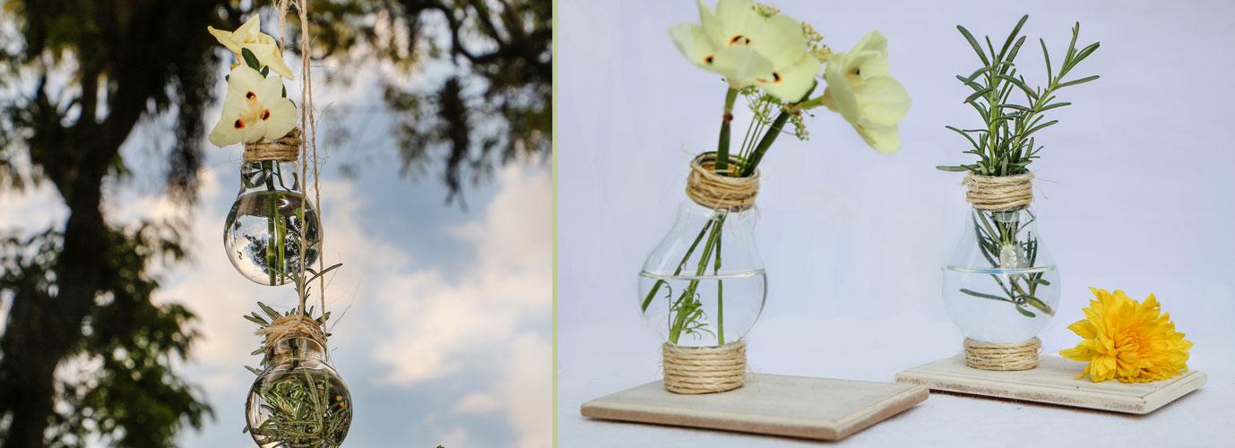 decoracao de interiores faca voce mesmo: de flores. Boas sugestões são margaridas, flor de salsinha, ramos de