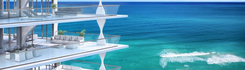 Lumina Residence é inspirado nos conceitos arquitetônicos de Miami