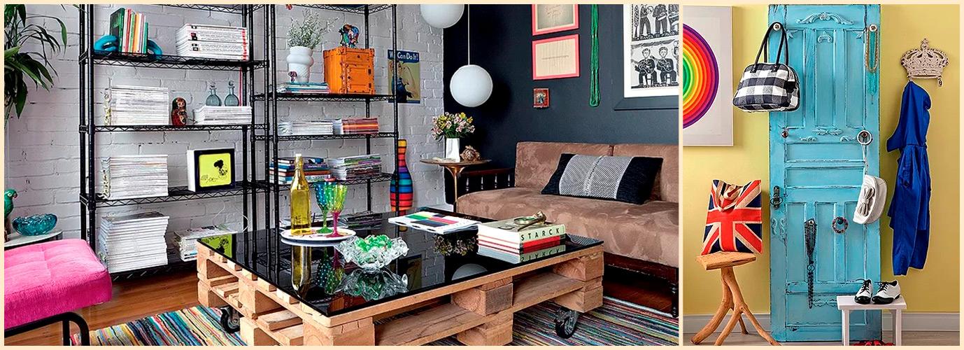faca voce mesmo decoracao de interiores:Faça você mesmo: personalize a decoração da sua casa com