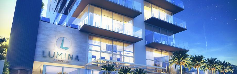 Lumina Residence terá apartamentos mais confortáveis e eficientes