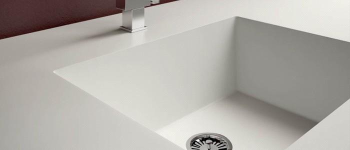 Corian-Sinks