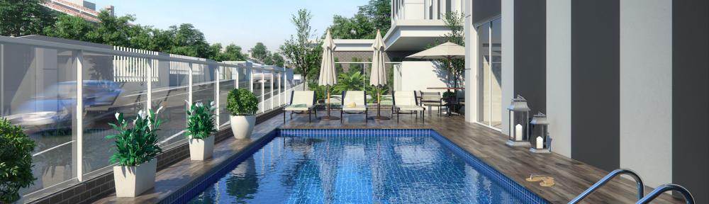 Residencial Dracena: apartamentos versáteis e aconchegantes