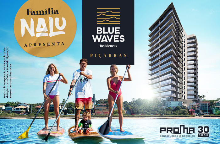 Blue Waves Residences